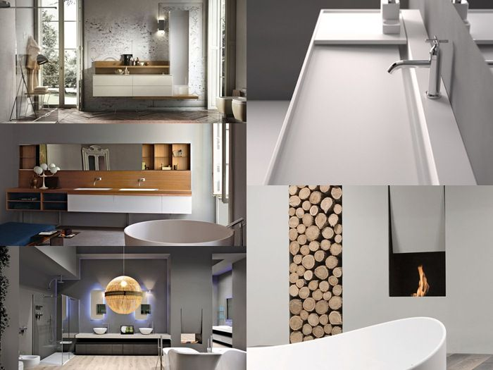 17 best images about mobiliario de ba o bathroom for Muebles design barcelona