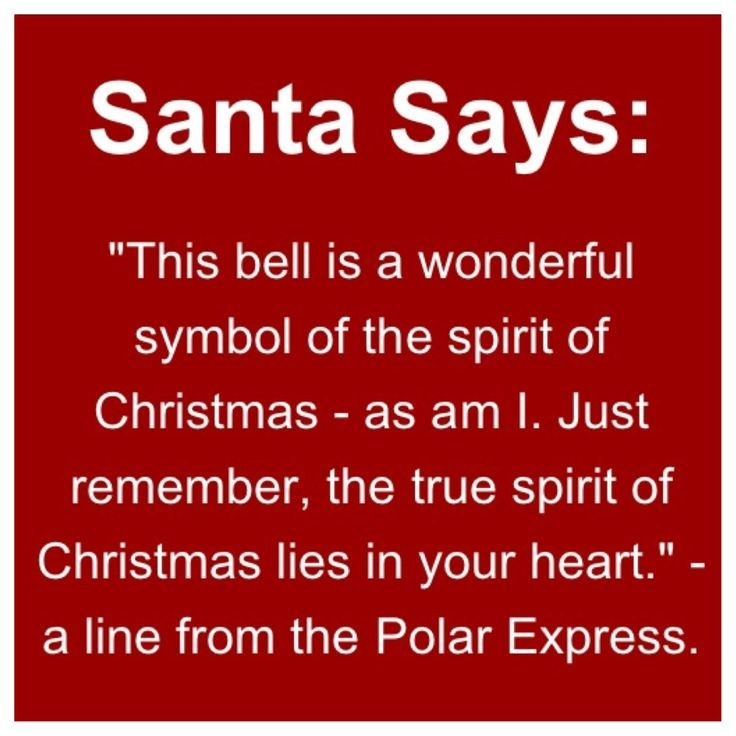 The Polar Express Quotes. QuotesGram by @quotesgram