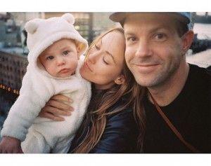 La famille parfaite d'Olivia Wilde