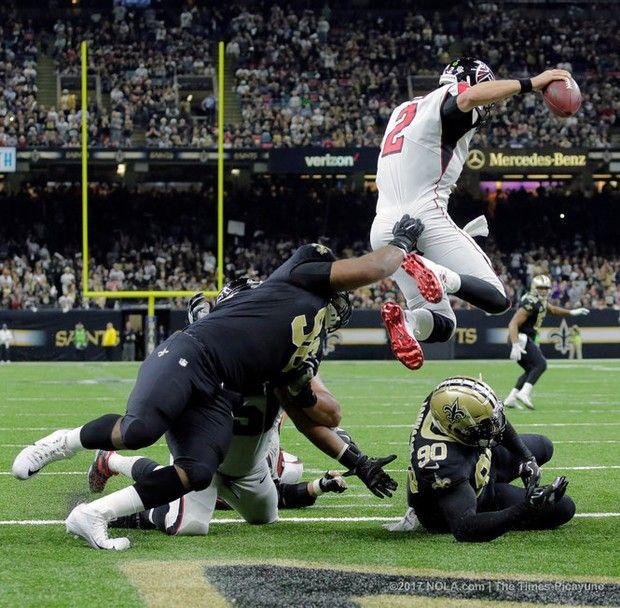 New Orleans Saints | Bleacher Report