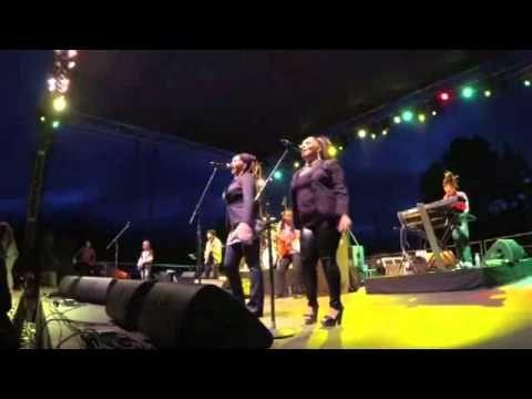 Alpha Blondy - Live at Sierra Nevada World Music Festival 2013