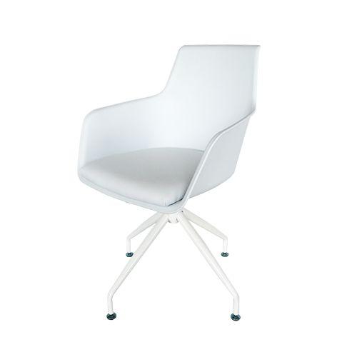 Loods - 5 - Designstoel Kick X-static
