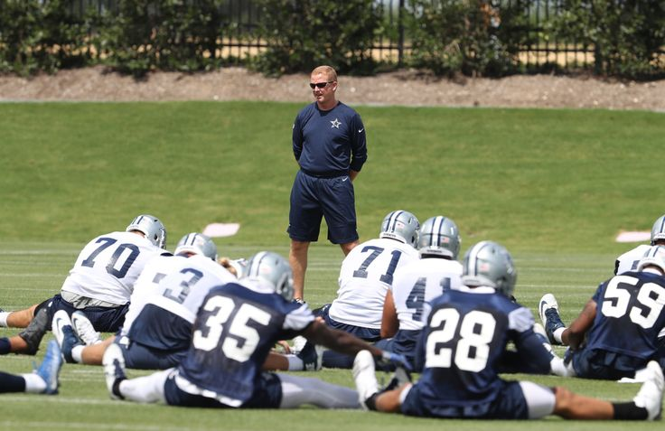 ICYMI: Cowboys comedy, top player nominees, legends remembered fondly