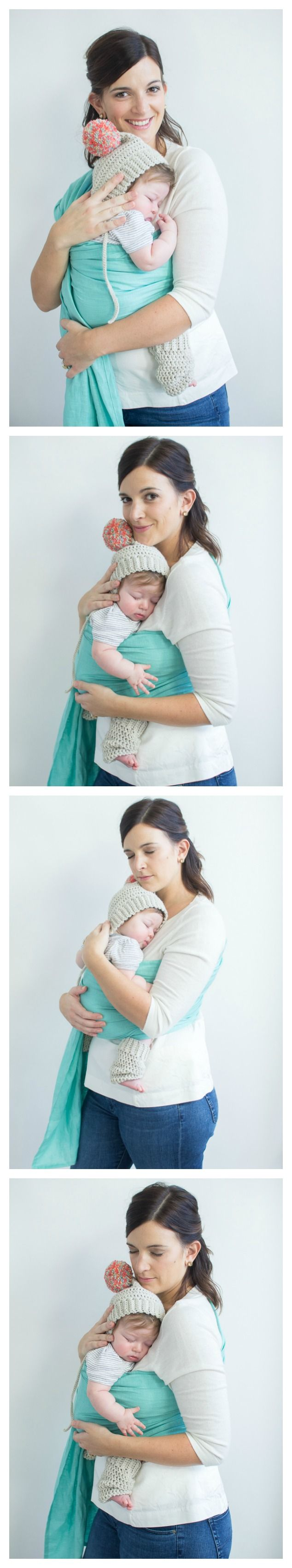 74 best Hope Carried Baby Wraps & Ring Slings images on Pinterest