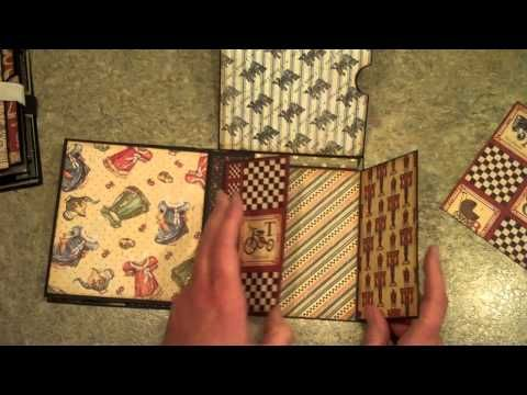 These are so much fun to make and a good way to use up your scraps.  Check out the tutorial by Mariana.  http://www.youtube.com/watch?v=Puu9LVCOcis=FLIoCR1e8jYOEX1pvxfK45aQ=17=plpp_video