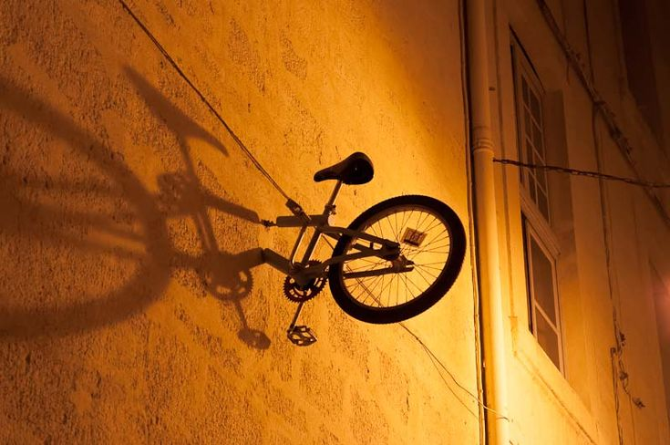 Art Installations Montpellier - Cycle wall