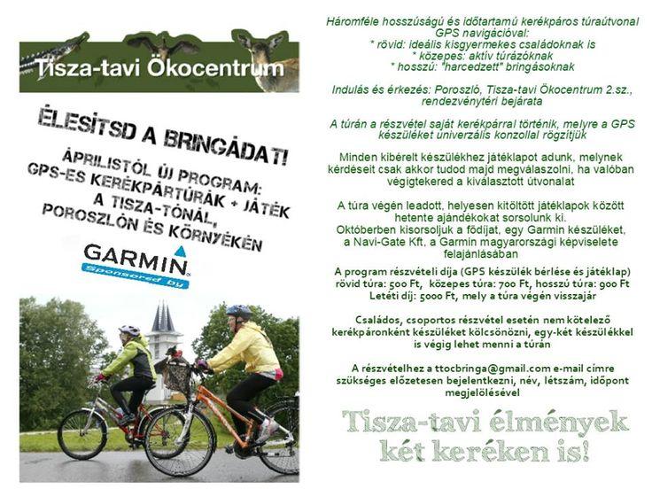 Élesítsd a bringádat!