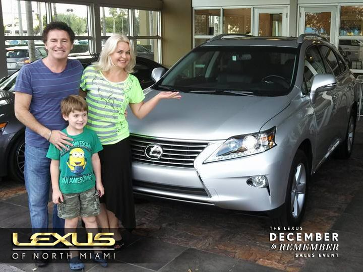 195 best Lexus of North Miami Customers images on Pinterest - sales associate