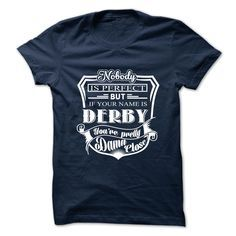 [Hot tshirt name meaning] DERBY Discount Codes Hoodies…