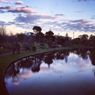 Adelaide CBD to Henley Beach walk | 24 Adelaide Walks That Will Take Your Breath…