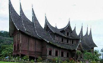 West Sumatra Tourism