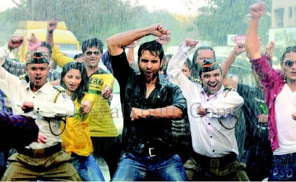 Gangnam Style Indian Version