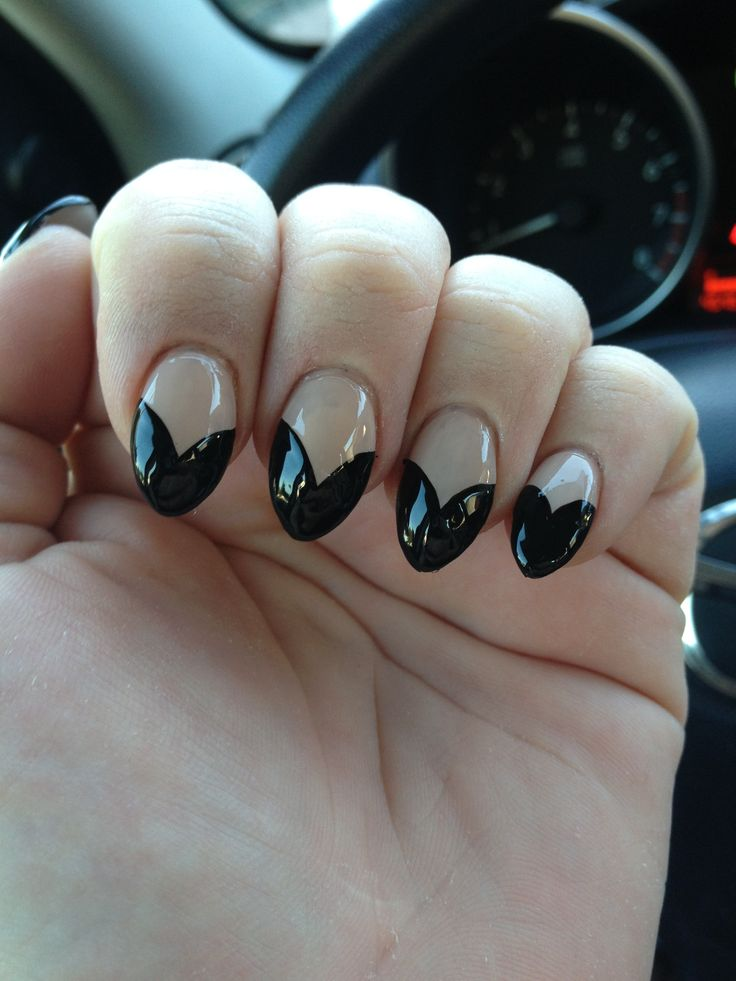 Almond Nails | Nails. | Pinterest