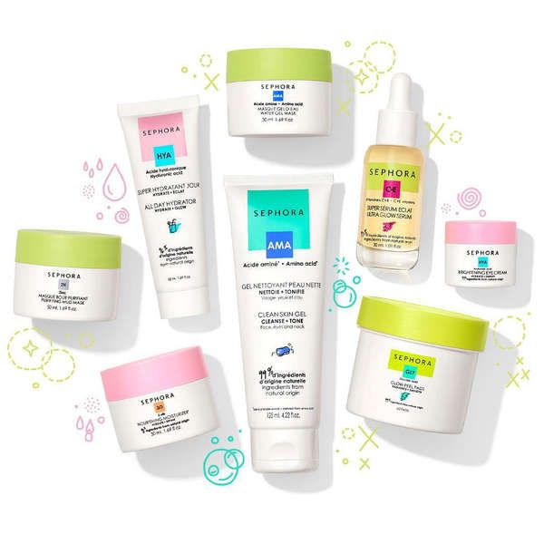 Best Skin Care Products For Sensitive Skin Sephora Sensitive Acne Prone Skin Sensitive Skin Care Top Skin Care Products