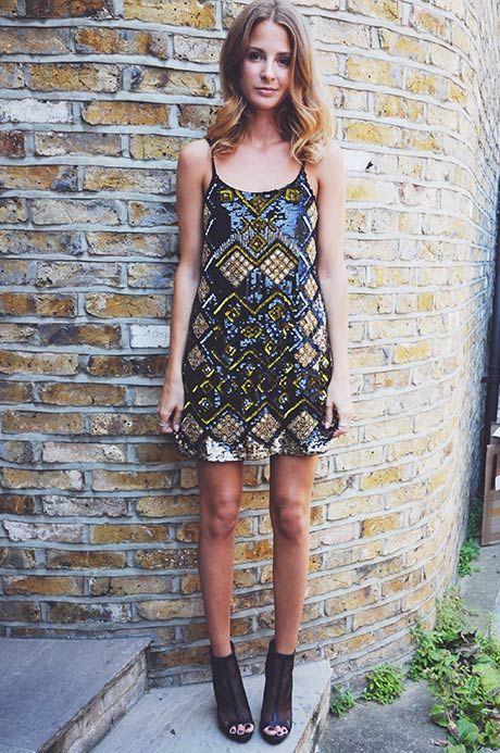 Success Dress