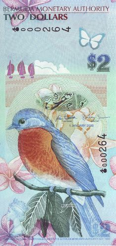 Here are the nine most beautiful banknotes in the world
