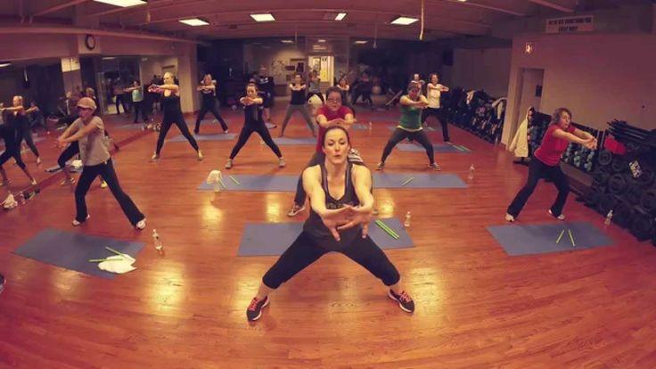 Pound Workout W Susan W Fitness Club Queens Nyc Unique Workouts Fitness Club Dance Workout