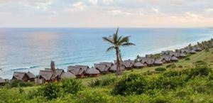 Spectacular ocean views, 5-star cuisine and luxury accommodation.
