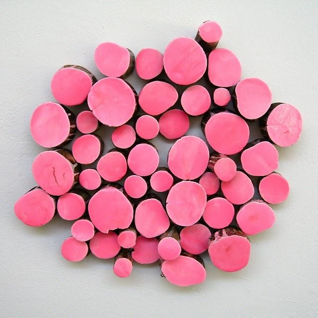 pink hum by jill vasileff