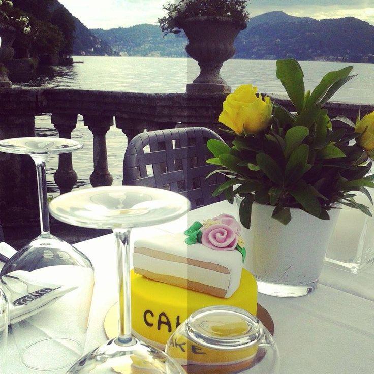 Lago di Como, Blevio, Wedding day 12/07/2014