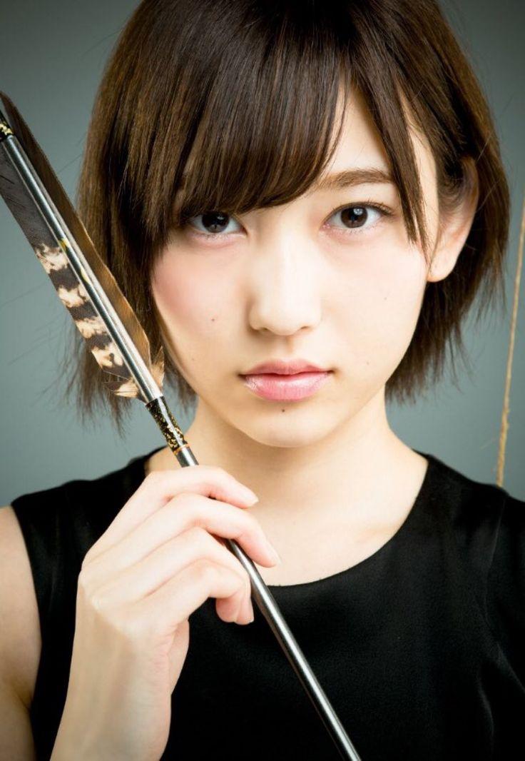 #志田愛佳 #欅坂46 #BRODY