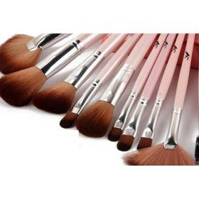 Truse pensule machiaj profesionale - http://exomag.ro/pensule-machiaj-profesionale-makeup