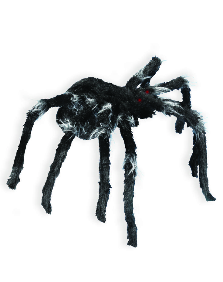 110 best images about spirit halloween stuff on pinterest for Animated spider halloween decoration