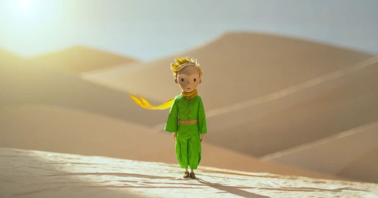 'The Little Prince' film release mysteriously delayed