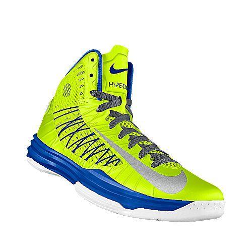 Sick Nike Id Shoes