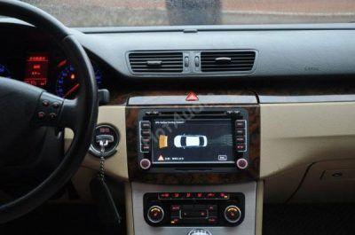 Navigatie Seat Skoda VW Afisaj OBC