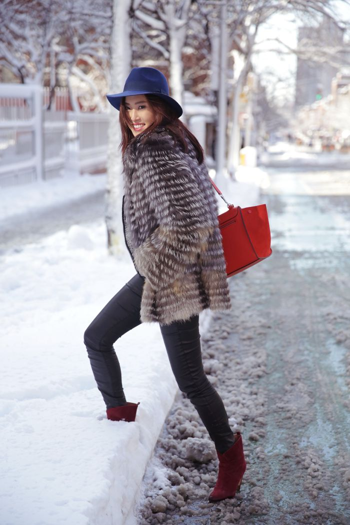 Winter and chic fashion go hand in hand. Lets work together to make England an Ugg free zone this winter.