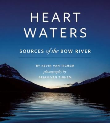 Heart Waters takes us to the sources of that water - and into the living beauty, human stories and future possibilities that also arise from the green slopes and valleys of Alberta's Eastern Slopes where the Bow River is born.