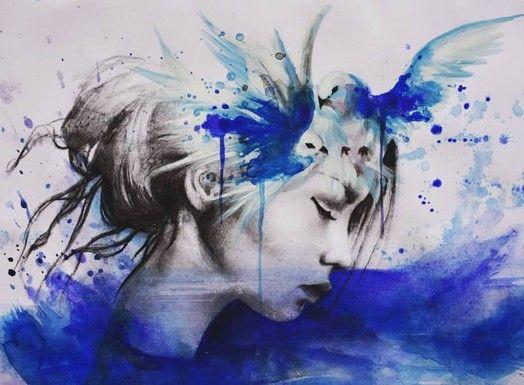 Mujer by CarolCuibin