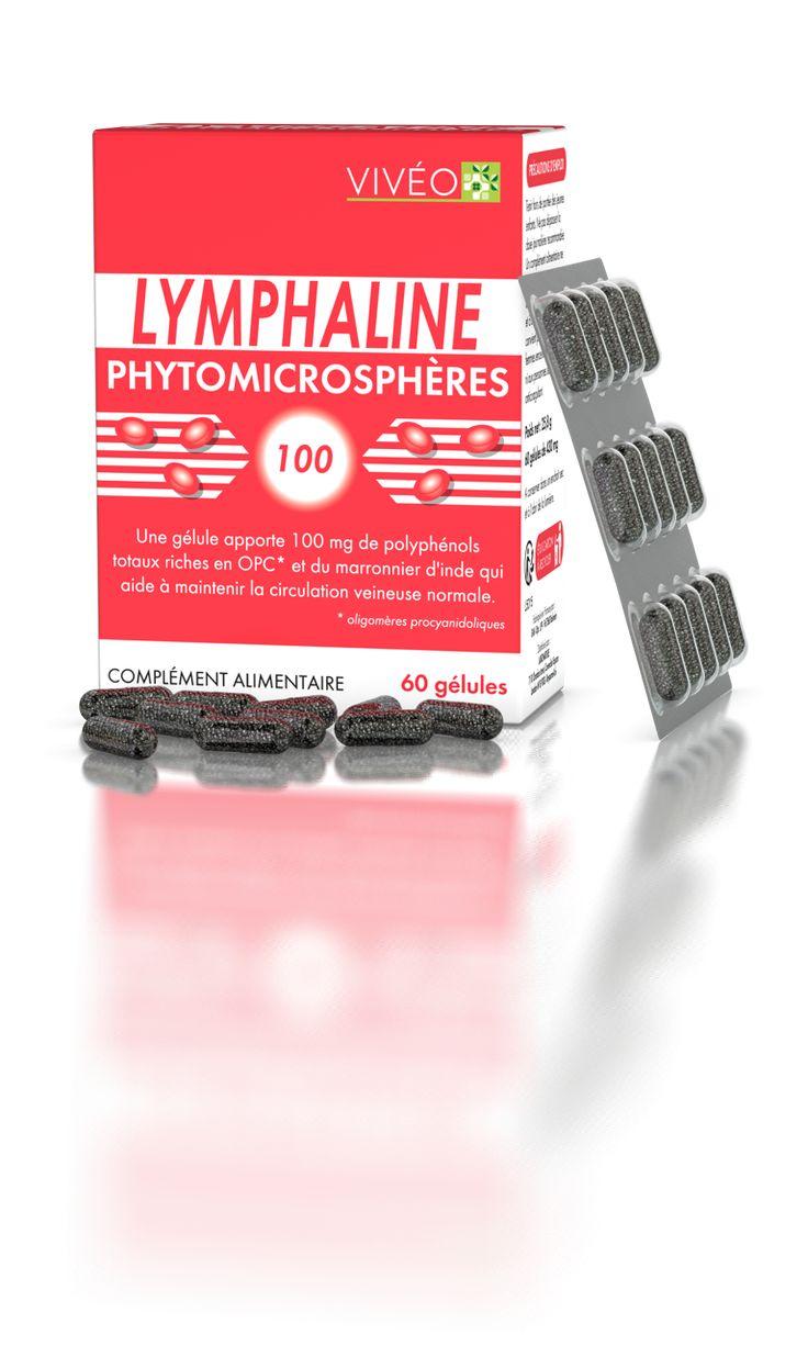 Lymphaline, c'est génial si vous avez une mauvaise circulation capillaire, faites de la rétention d'eau donc de la cellulite ! J'ai essayé et ça fonctionne... après un mois de traitement , j'ai vraiment vu la différence : cuisses affinées, peau bien plus lisse et plus de rétention d'eau !  Je vous le conseille à toutes...