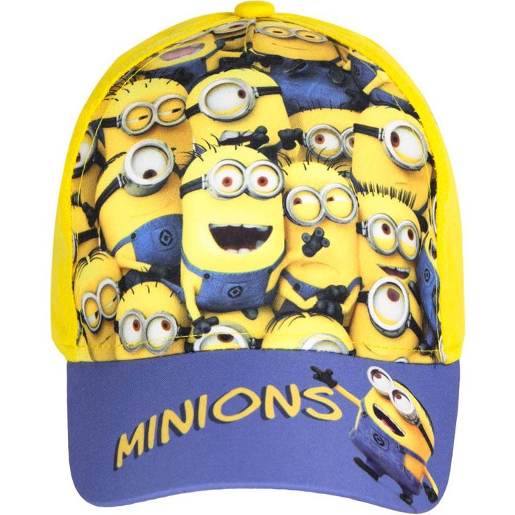 Minions Pet (Geel) #minions #despicableme #verschrikkelijkeikke