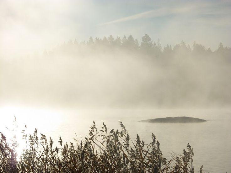 Archipelago Parainen Finland