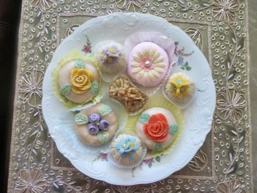 Algerian cookies
