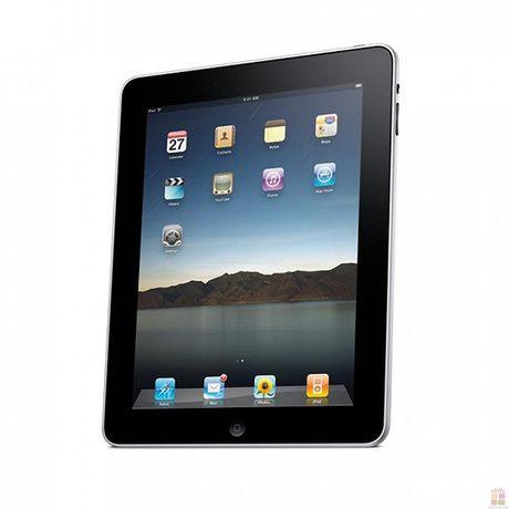 2-Piece Set: Apple® iPad® 1 iOS 5 1GHz 32GB 9.7' Tablet & Case - Refurbished at 69% Savings off Retail!