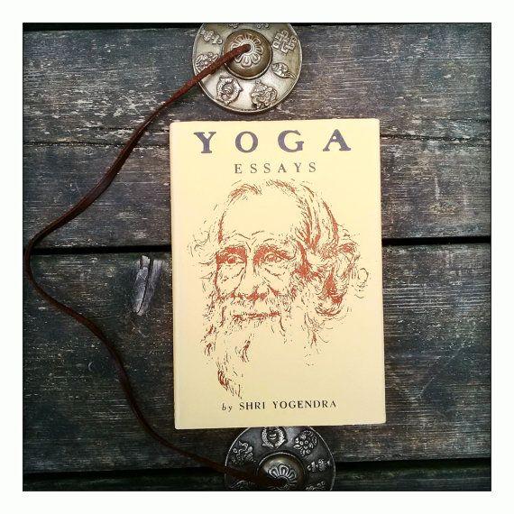 8 best Vintage Yoga Books SALE images on Pinterest Yoga books - yoga resume