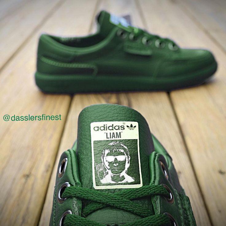 adidas originals oasis