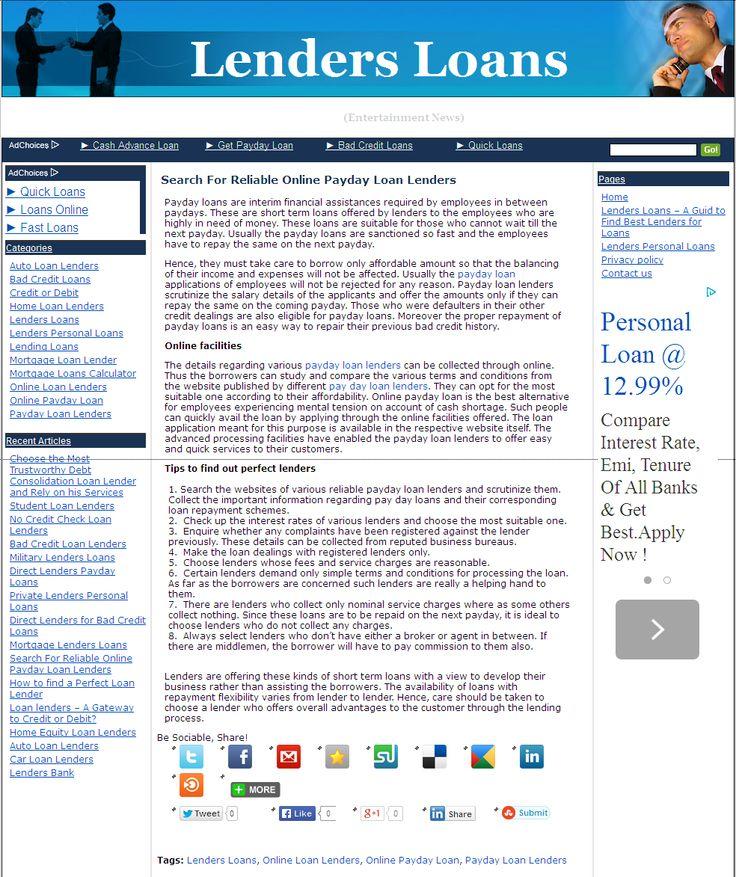 Cash loans columbia image 5