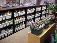 Classroom Library...Awesome!