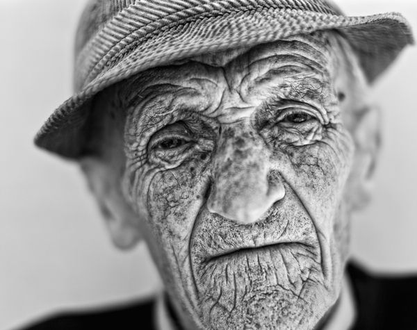 The Extraordinary (Life Over 80) by Robert Harrison: Robert Harrison, Robert Bentley, Harrison Portraits, Black And White, Age Faces, Extraordinari Life, Photography People, Bentley Harrison, Beautiful People