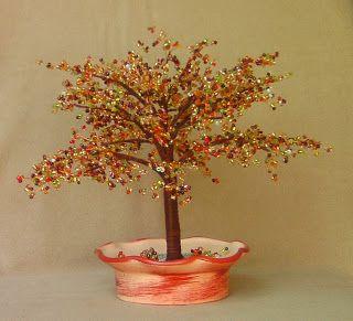 Mariawolf: Újabb kis fák