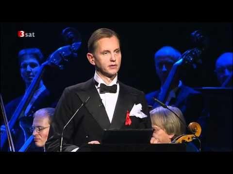 Opera Gala for Aids. Berlin 2009; Deutsche Oper conducted by Andriy Yurk...