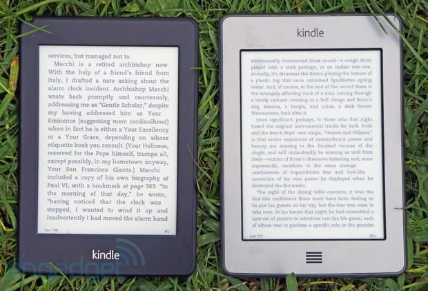 Amazon debuts Whispercast service, lets organizations manage Kindles and Kindle content