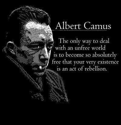 i loved about itAbsolute Free, T Shirts Quotes Inspiration, Random Things, Quotes Shirts, Notable Quotable, Albert Camus, People, Living Free, Pictures Quotes