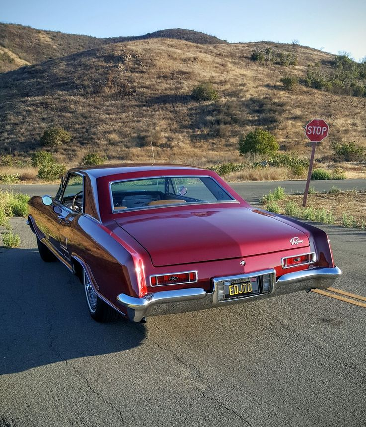 342 Best Images About Buick Riviera 1963 1964 1965 On: Best 25+ Buick Riviera Ideas On Pinterest