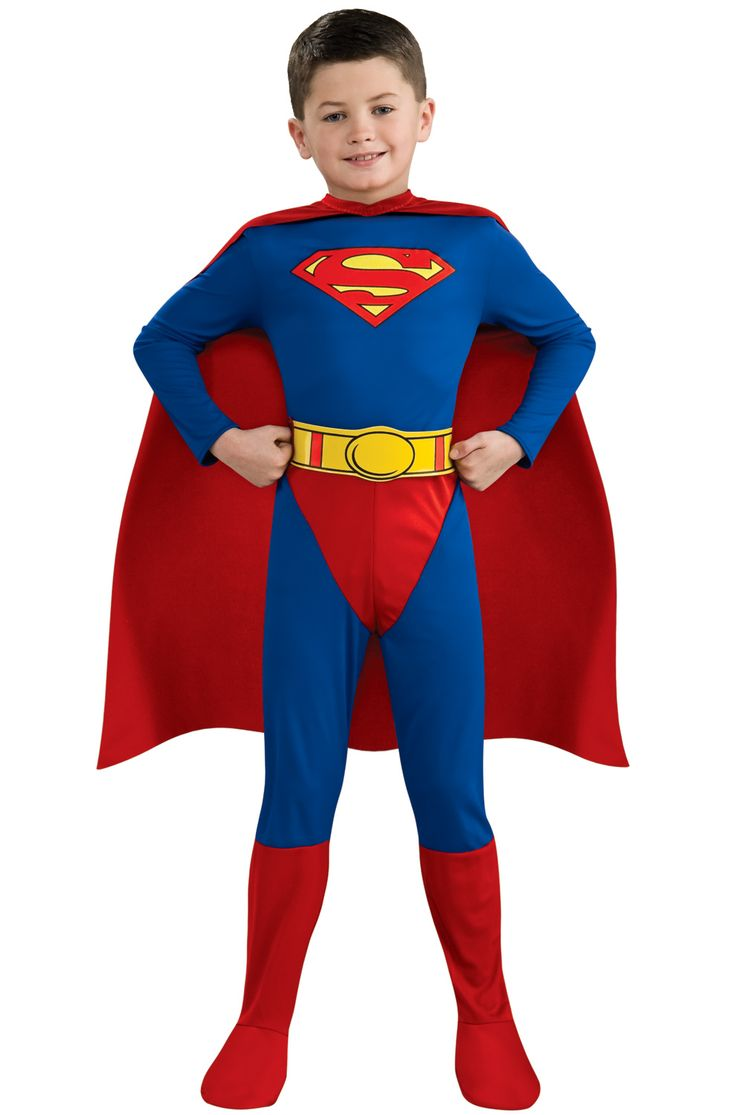 51 best Superman Costume images on Pinterest
