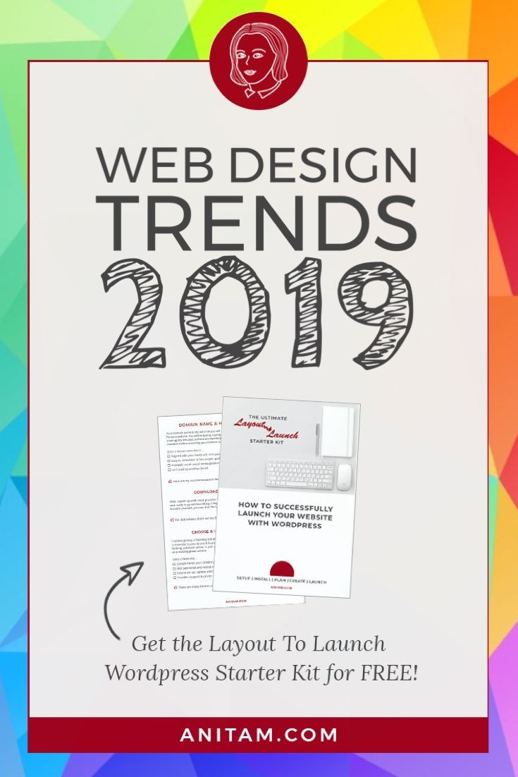 Wed Design Trends 2020 Is Your Website Ready To Rock The Web Anitam Web Design Quotes Web Design Trends Website Design Inspiration Business